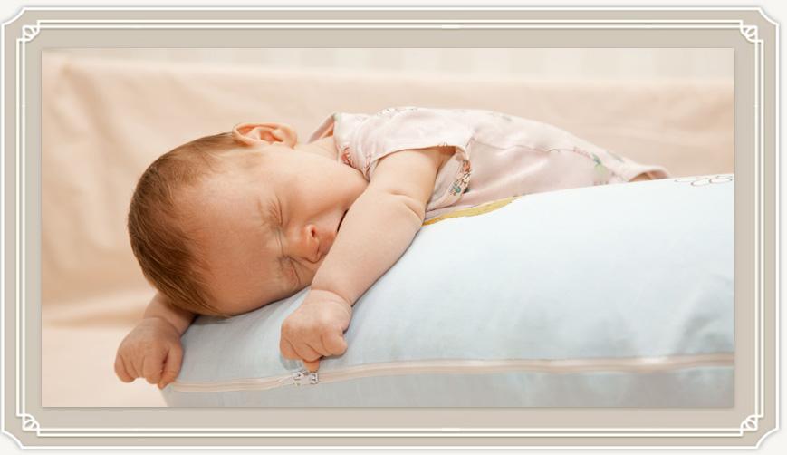 Когда новорожденный начинает спать всю ночь хорошо?