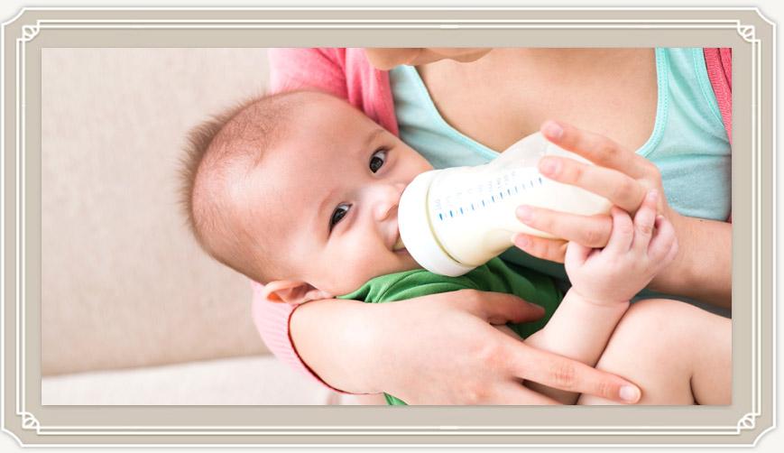 Как докармливать смесью ребенка при грудном вскармливании?
