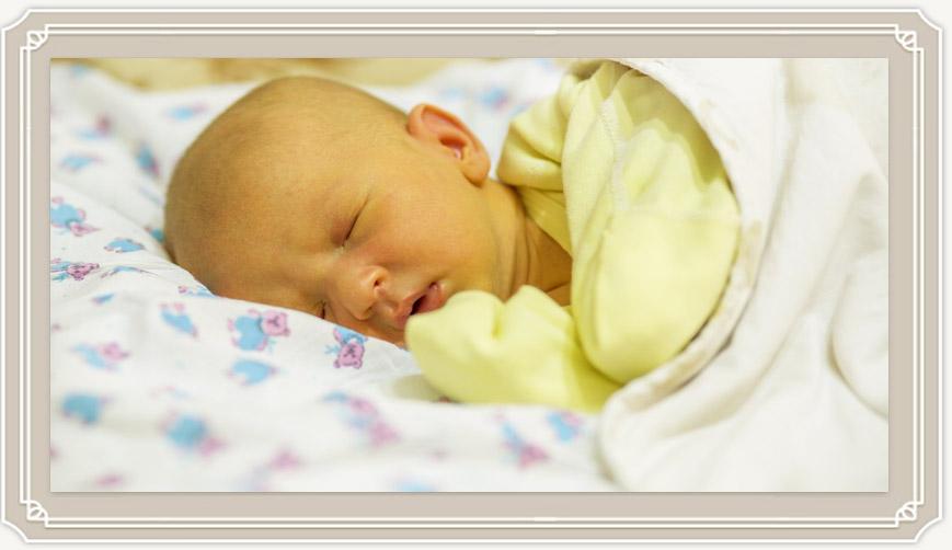 Почему появляется и опасна ли желтуха у новорожденных?