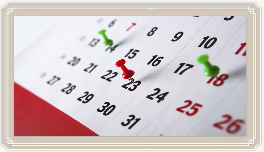 Национальный календарь прививок 2017 в таблице для детей и взрослых