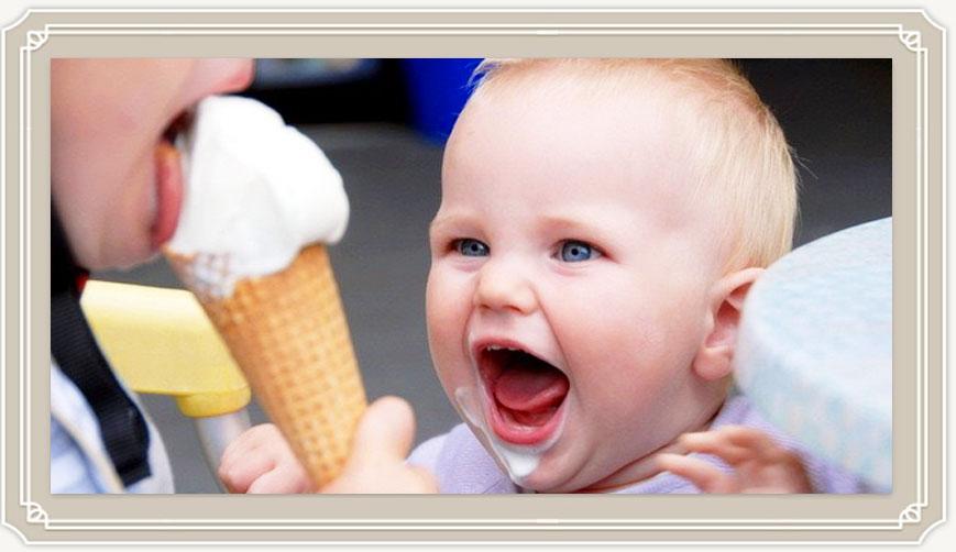 Можно ли кормящей маме мороженое и какое лучше?