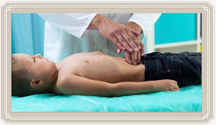 Признаки аппендицита у детей: как вовремя распознать симптомы