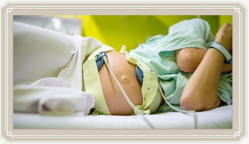 КТГ при беременности: забота о сердце малыша