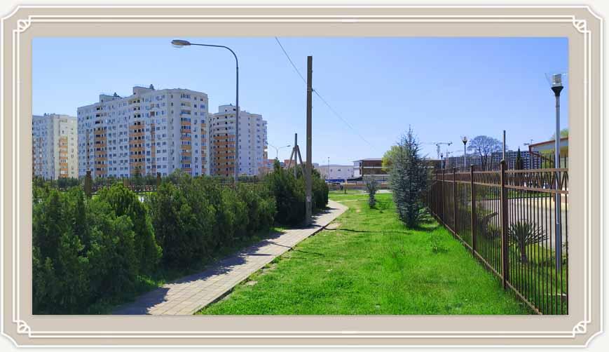 Карантин в Сочи для местных и приезжих